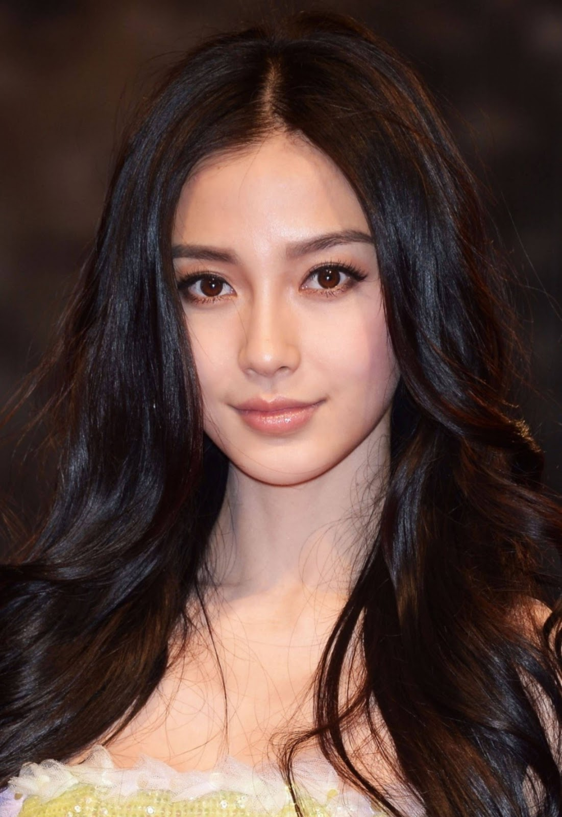hitman: agent 47 actress angelababy hd images & wallpapers | wallpapper