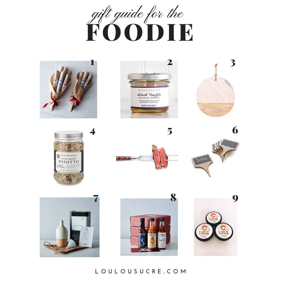 Shop My Holiday Gift Guides
