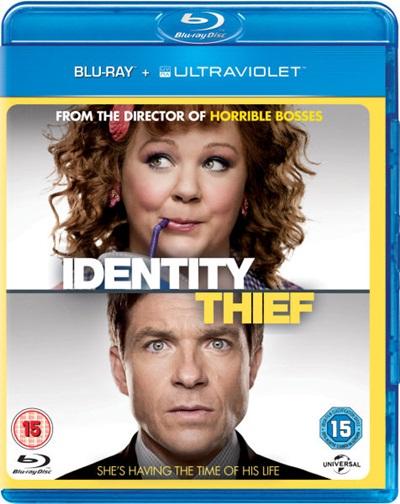 Identity Thief 1080p HD Latino Dual