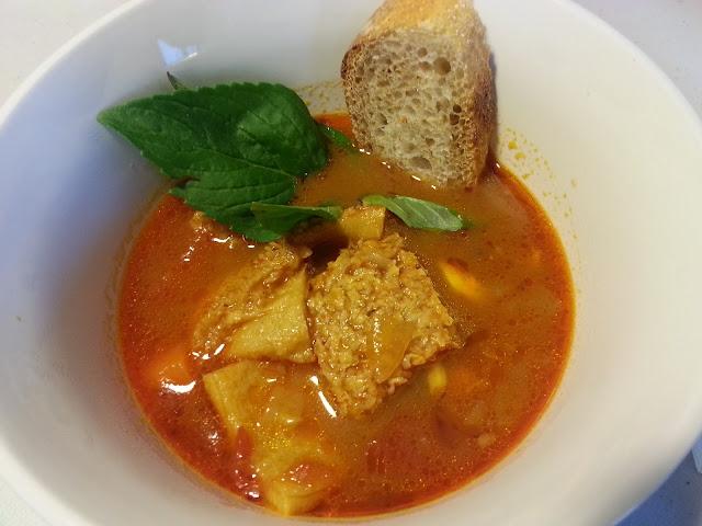 Forever Feast: Bo Kho (Lemongrass & Star Anise Beef Stew with Carrot ...
