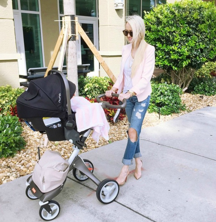 The Stokke Explory Is By Far Coolest Looking Of Three But It My Least Favorite Still An Amazing Stroller For Me Just Not