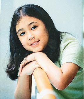 Sherina kecil