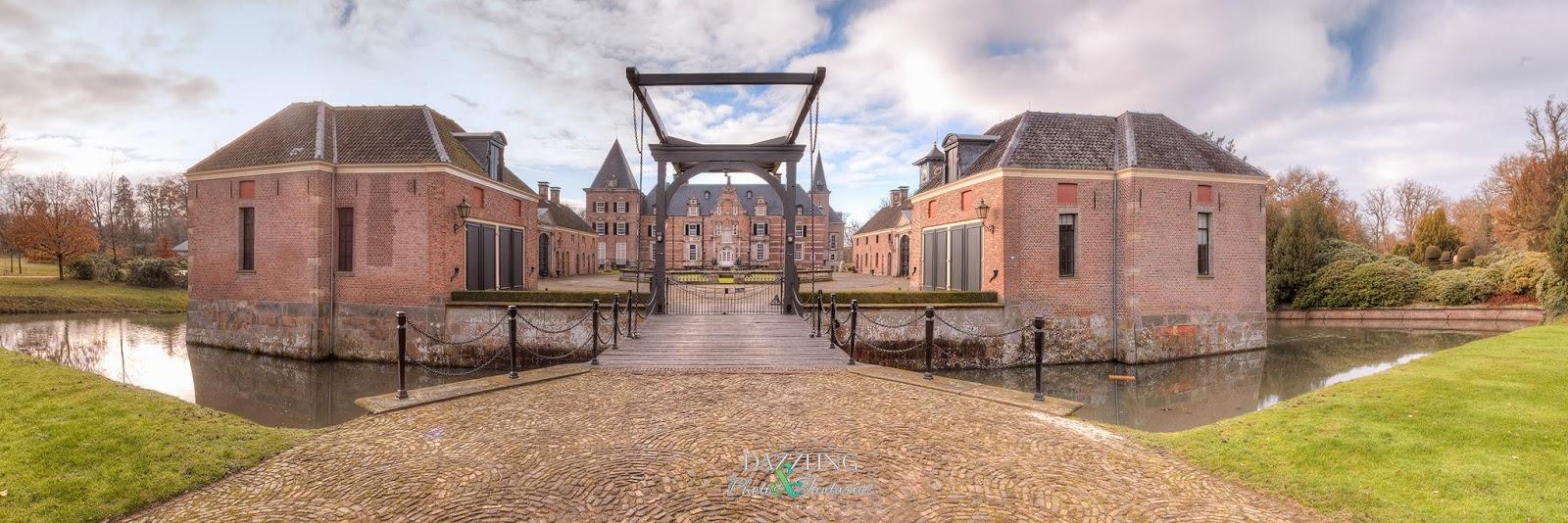 kasteel Twickel in Delden