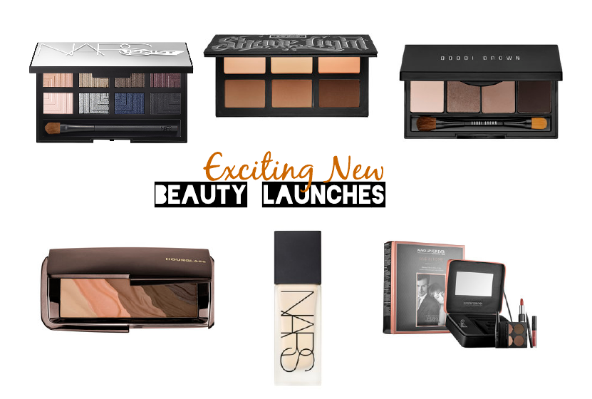Canadian Beauty Blogger Product Reviews Swatches Sephora Nars Kat Von D Smashbox Bobbi Brown