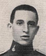 Teniente Antonio Cortina Rico