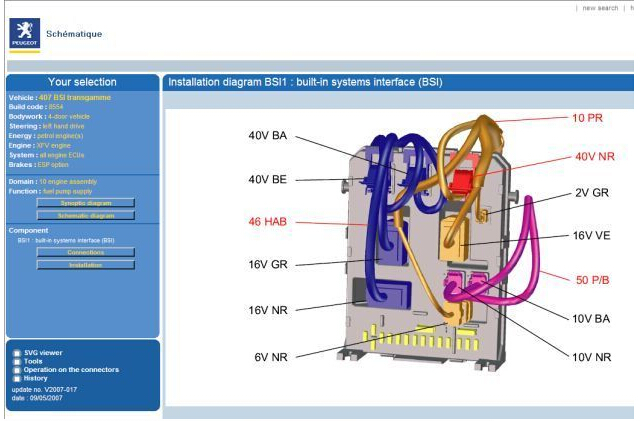 lexia+3+software2 citroen c5 airbag wiring diagram efcaviation com citroen dispatch wiring diagram at bakdesigns.co