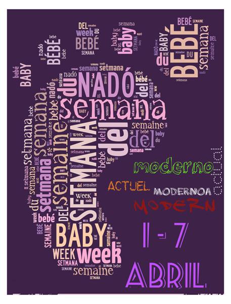 Setmana del bebé