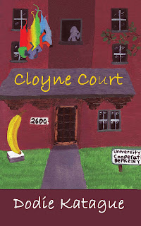 PVABT Guest Post + Giveaway: Cloyne Court's Dodie Katague