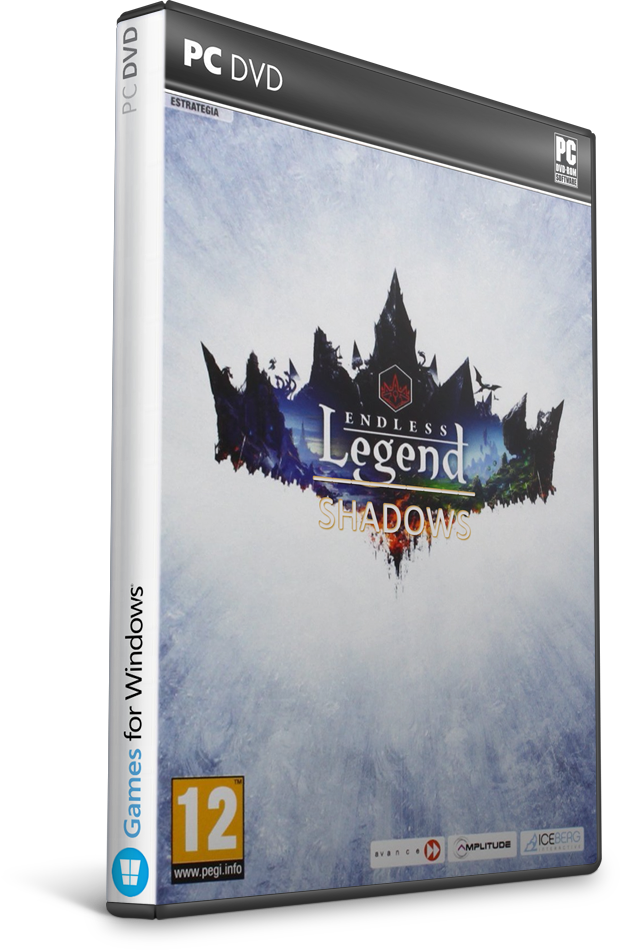 Descargar Endless Legend: Shadows [PC] [Full] [Español] [1-Link] [ISO] Gratis [MEGA]