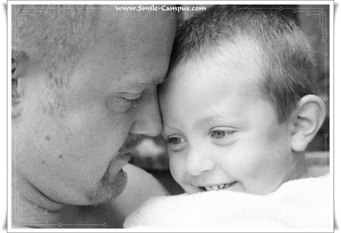 I Love You Daddy - Happy Father's Day Pics No. 26