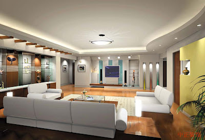 MODERN INTERIOR: Modern Interior Design Ideas - The Basics