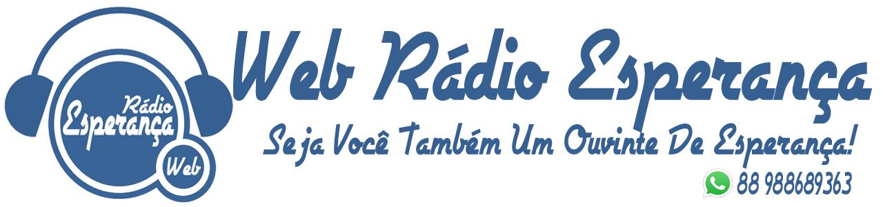 Web Rádio Esperança