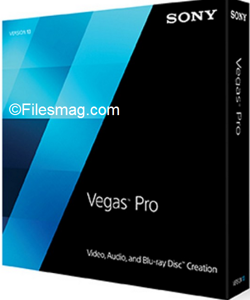 Sony Vegas Pro 13 Free Download Full Version