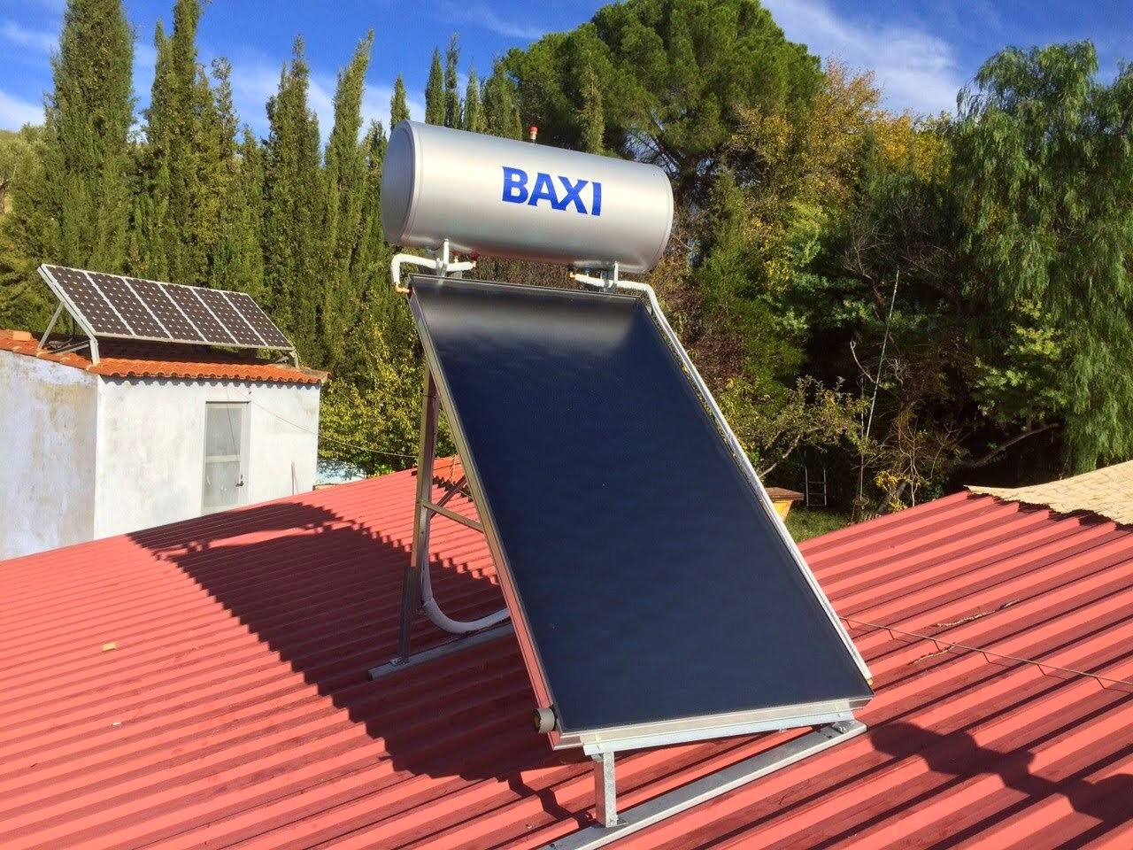 EL USO EFIECIENTE ENERGIA SOLAR