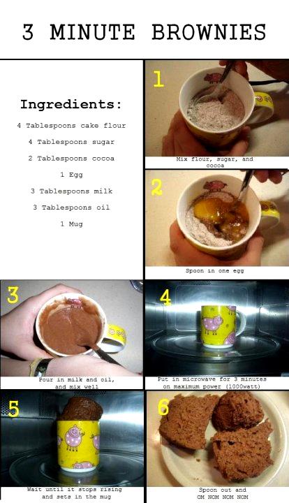 Calorie Mug Cake Speculos