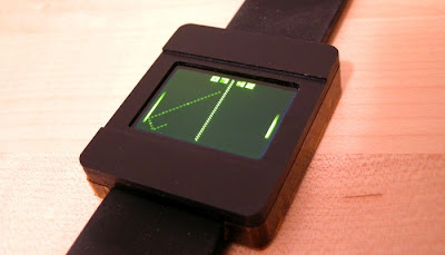 Creative Watches and Unusual Watch Designs (15) 4