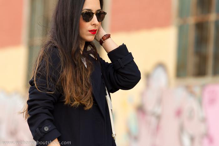 BLogger de Valencia de moda belleza