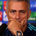 Mourinho not fearing the axe