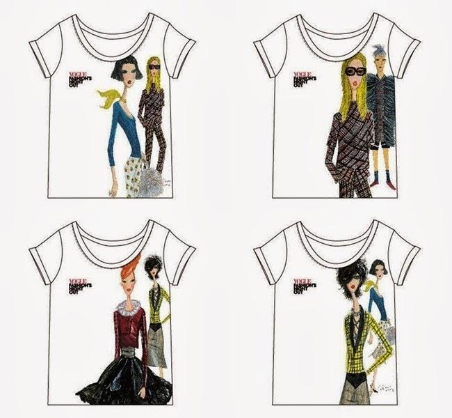 2013 FNO限量女版T-shirt
