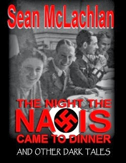 The Night the Nazis Came to Dinner, 99 cent short story sampler