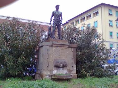 Il  Villano : quando i contadini salvarono  Livorno