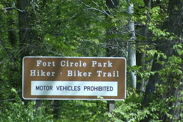 Image result for fort circle trail