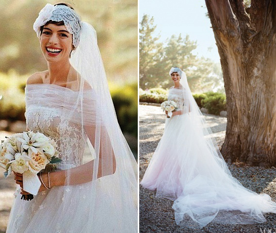 Anne Hathaway Engaged Celebrity Save The Dateanne: Wedding Diary: January 2013