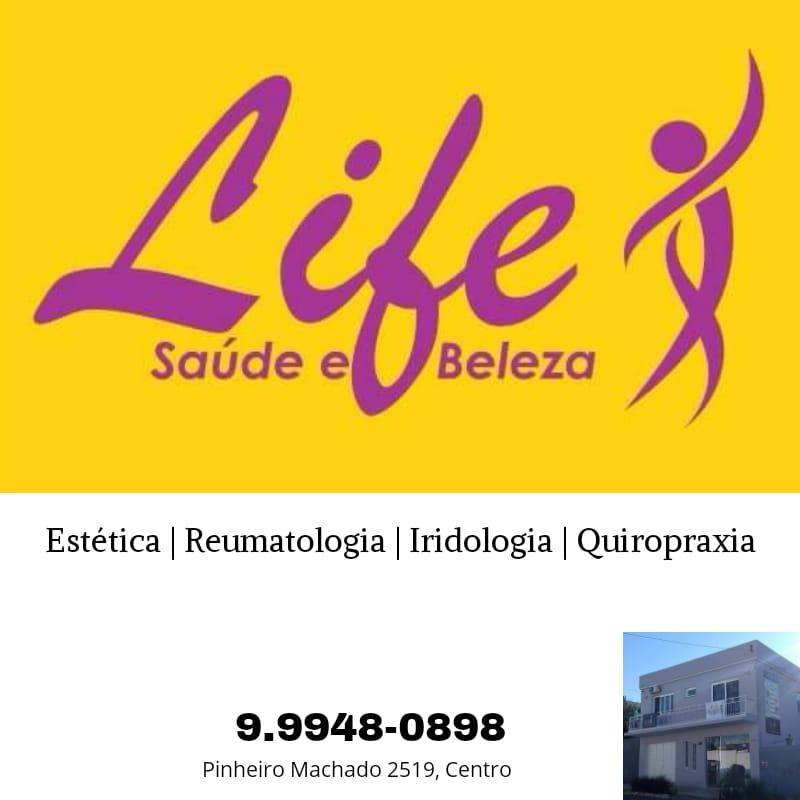 Clínica de Saúde e Beleza em Santiago!