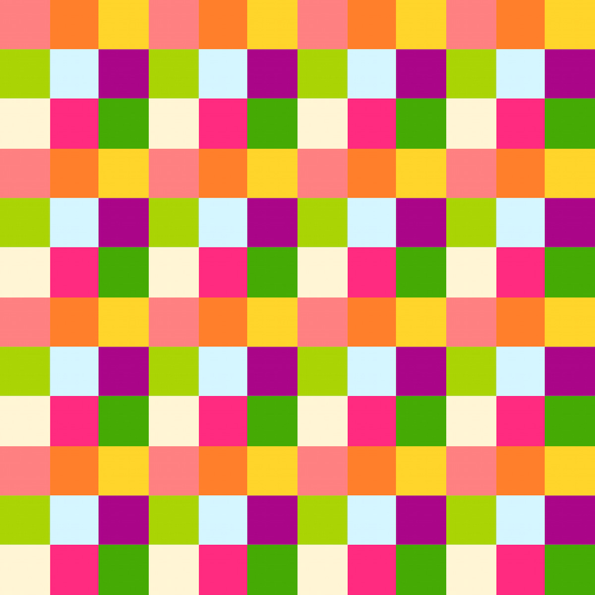 Colored Patterned Design Papers