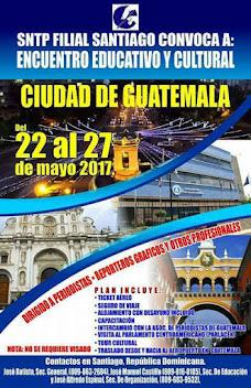 Pa' Guatemala