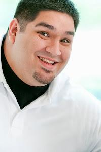 Bryan Holicek, aka Buddy