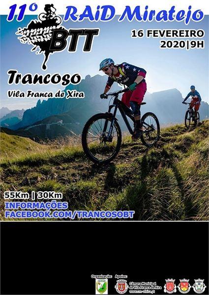 16FEV * TRANCOSO