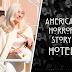 'AHS Hotel': Lady Gaga en el set de grabación en Los Ángeles - 10/11/15 #2