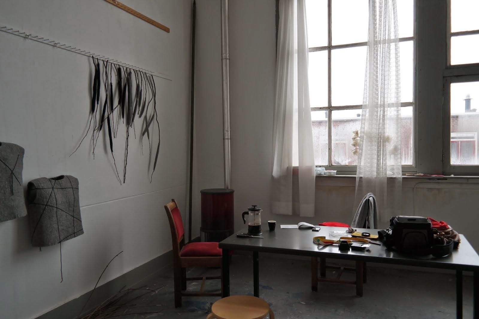 atelier / studio