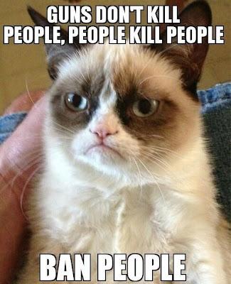 Ban People