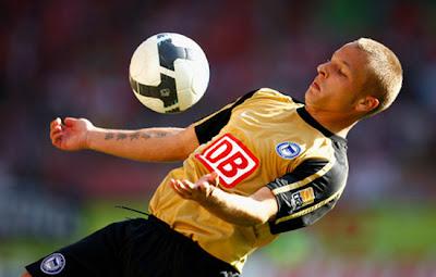 Patrick Ebert - Hertha Berlin SC (2)