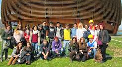 Visita al CERN 2014