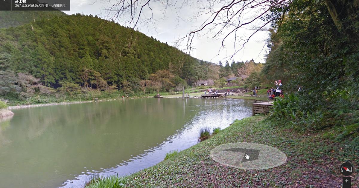 Google 街景特蒐 400 個台灣景點,幫你決定過年去哪裡旅行