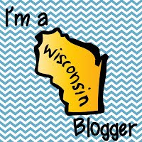 We're from WI!