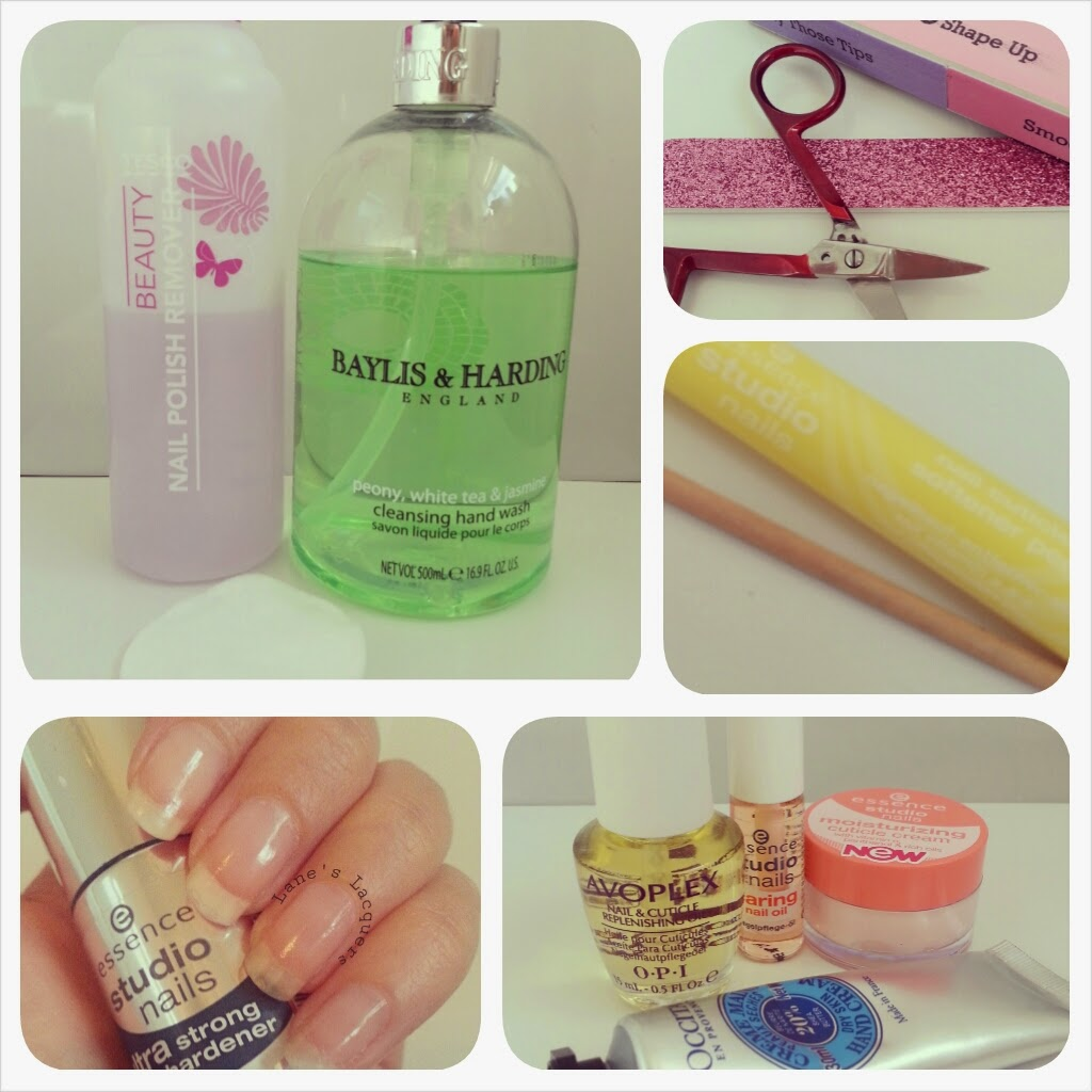 5-step-mini-manicure-nail-care