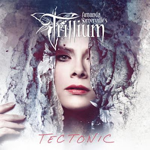 Trillium,  Tectonic (2018 Frontiers Records,June 8, 2018)