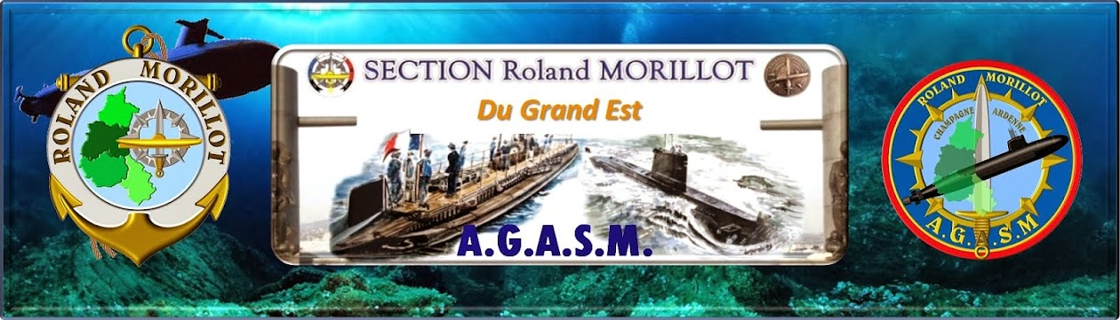 A.G.A.S.M. Champagne Ardenne Section Roland Morillot