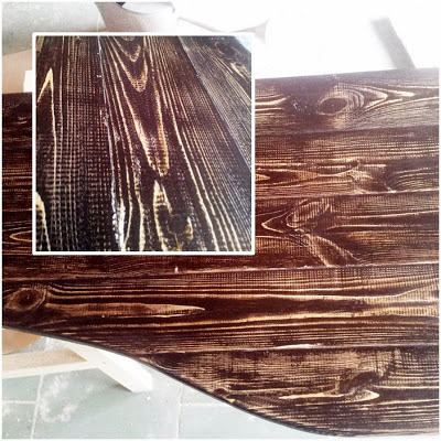 klejenie drewna sposoby,DIY klejenie drewna krok po kroku,jakie drewno wybrać do łazienki, jak zabezpieczyc drewno przed wilgocią