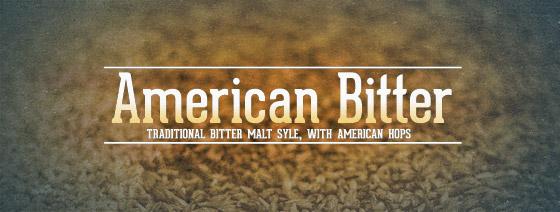 American Bitter