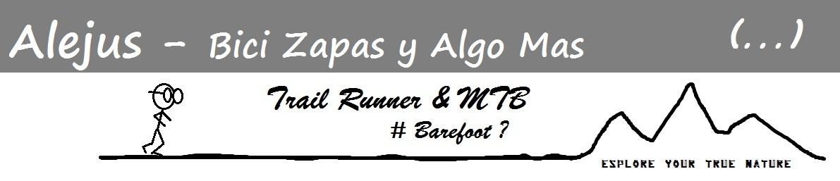 ALEJUS: Bici Zapas y Algo Mas