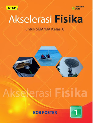 Buku Fisika SMU Terbaru