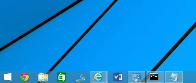 Cara Merestart Windows 8 Hanya Menggunakan Keyboard