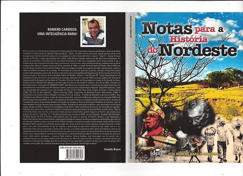 Notas para a História do Nordeste