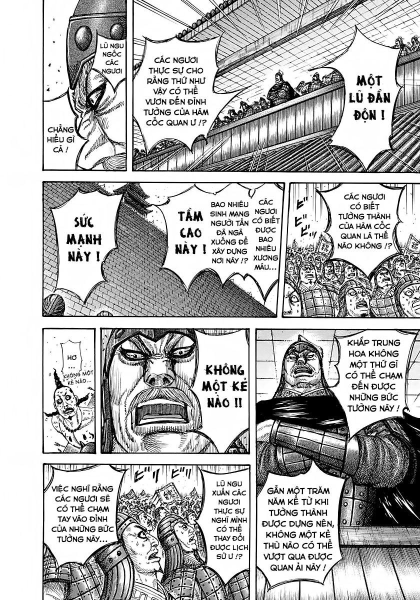 Kingdom - Vương Giả Thiên Hạ Chapter 276 page 11 - IZTruyenTranh.com