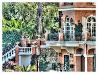 David Niven house Cap Ferrat